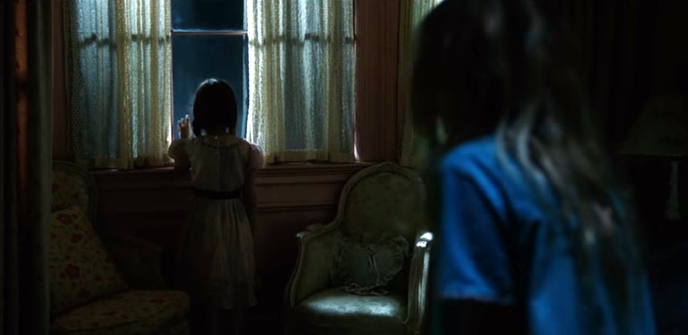 Annabelle: Creation (2017) David F. Sandberg - Movie Review - Image 19
