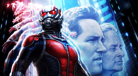 Ant-Man (2015) by Peyton Reed - Movie Review - Image 13