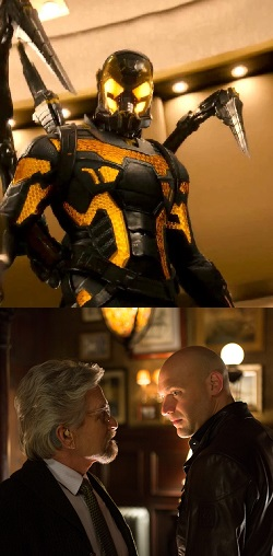 Ant-Man (2015) by Peyton Reed - Movie Review - Image 17