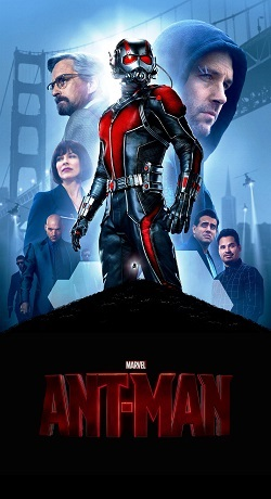 Ant-Man (2015) by Peyton Reed - Movie Review - Image 18