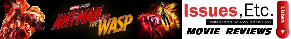 Ant-Man and the Wasp (2018) Peyton Reed - Movie Review - Image 1