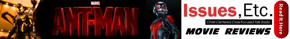 Ant-Man and the Wasp (2018) Peyton Reed - Movie Review - Image 2