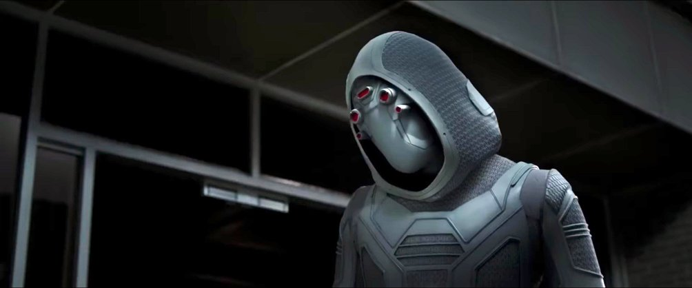 Ant-Man and the Wasp (2018) Peyton Reed - Movie Review - Image 23