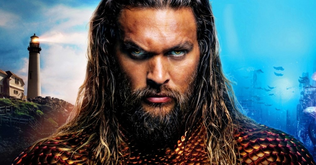 Aquaman (2018) James Wan - Movie Review - Image 25
