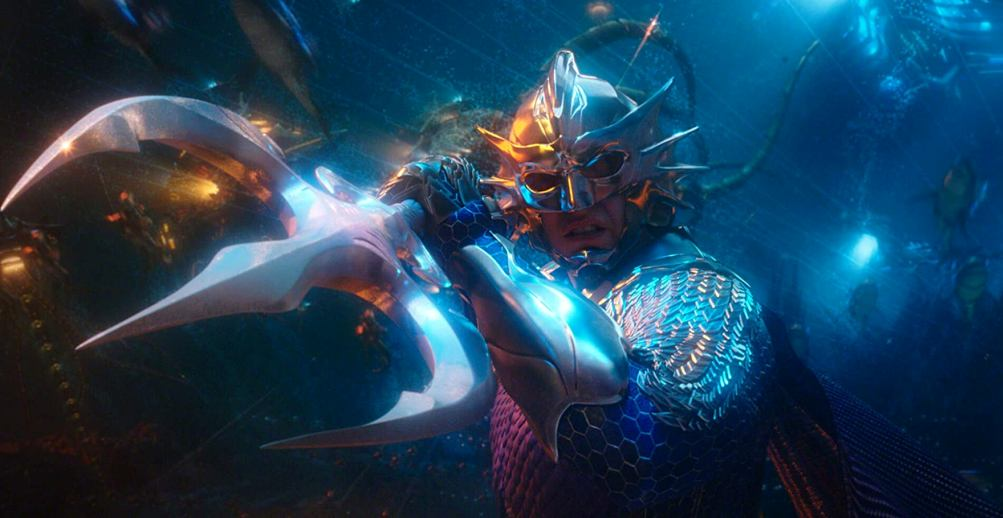 Aquaman (2018) James Wan - Movie Review - Image 26