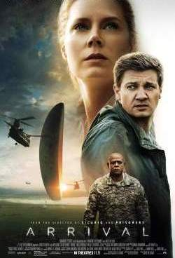Arrival (2016) Denis Villeneuve - Mini Movie Review - Image 12