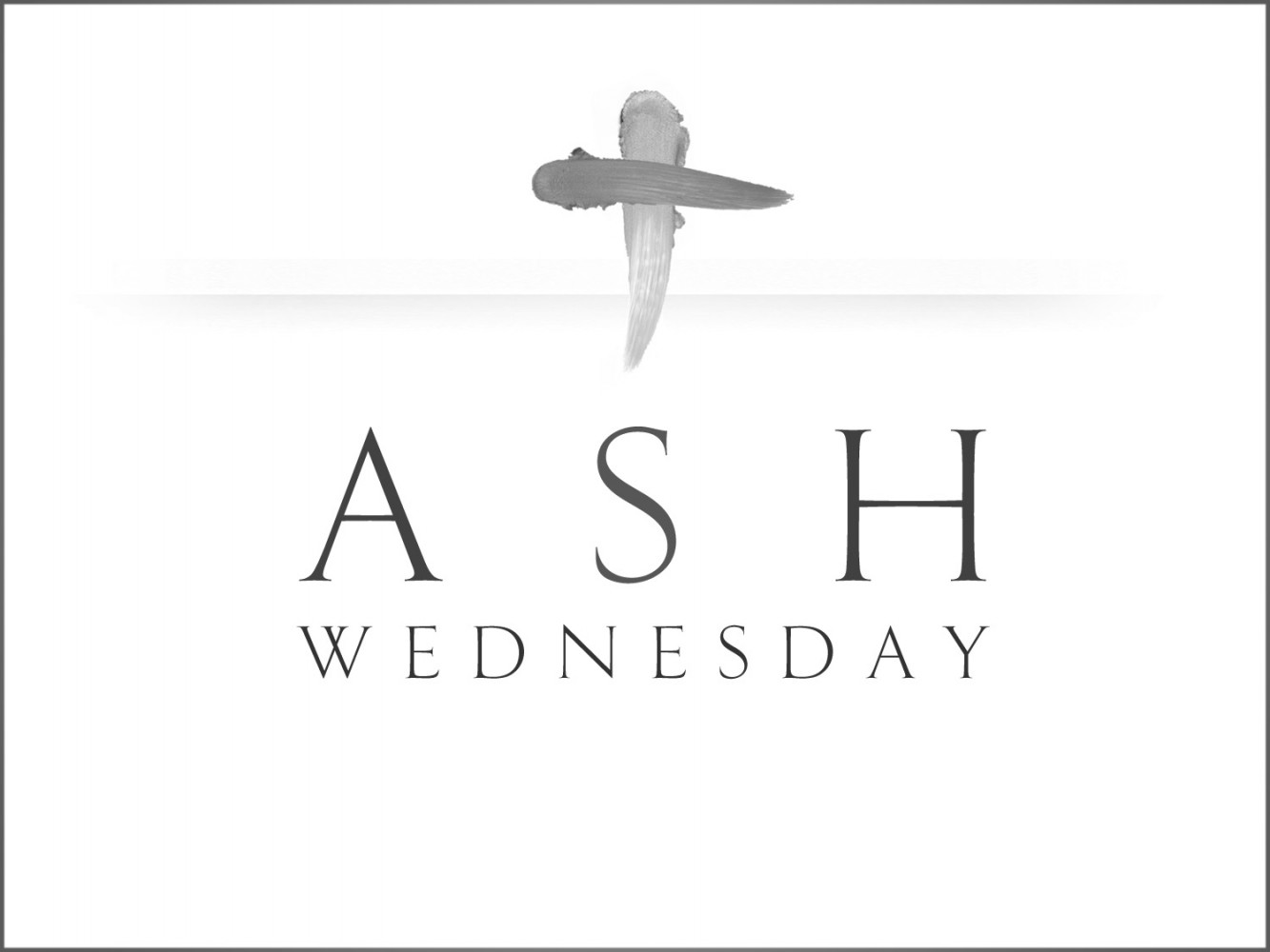Ash Wednesday \ Pastor Terry Defoe \ Isaiah 41:14 \ God Has a Word for That