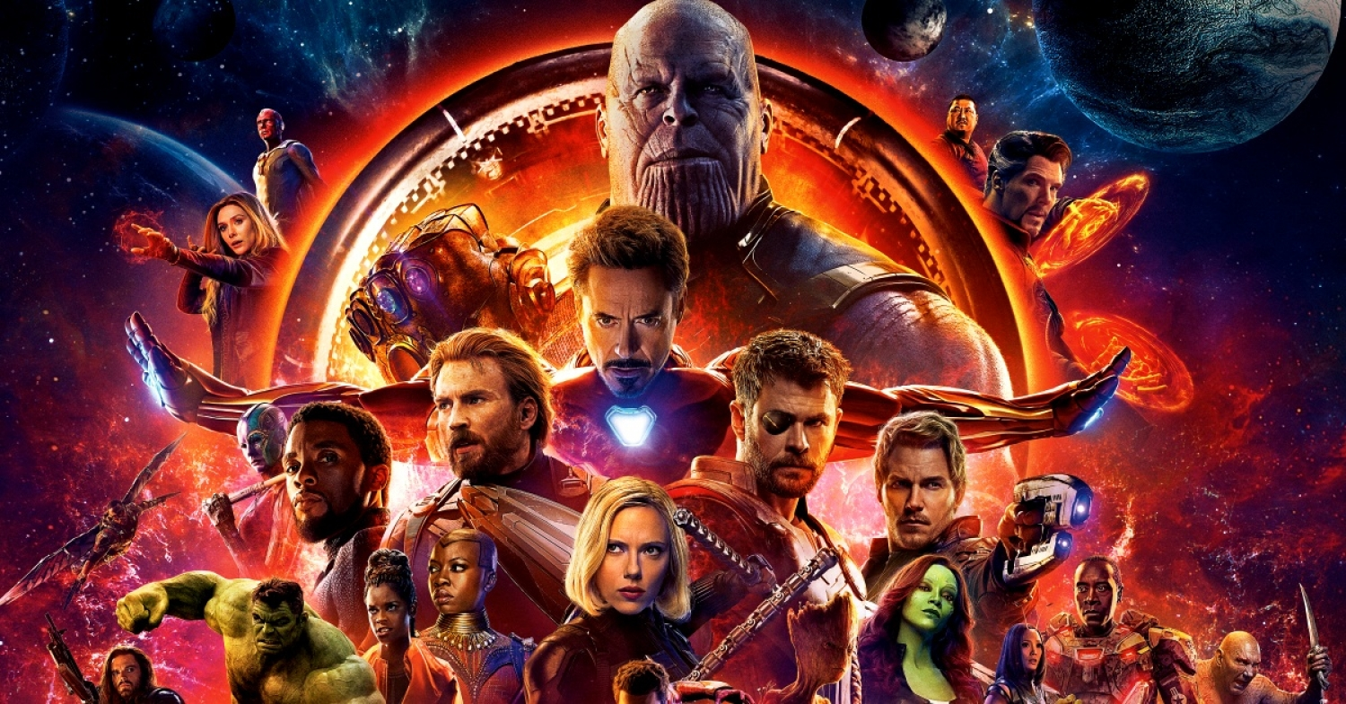 Avengers: Infinity War (2018) Anthony Russo, Joe Russo - Movie Review