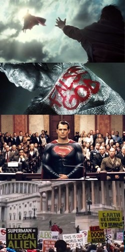 Batman v Superman: Dawn of Justice (2016) Zack Snyder - Movie Review - Image 13