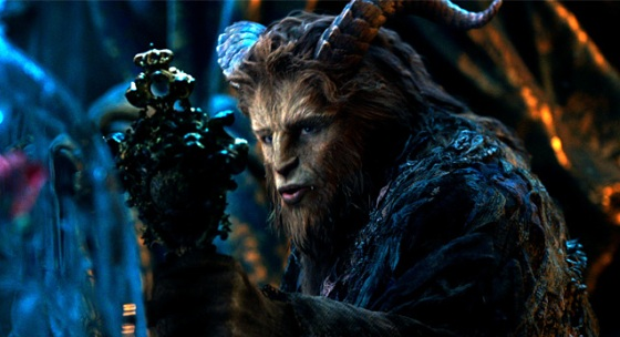 Beauty and the Beast (2017) Bill Condon - Movie Review - Image 12