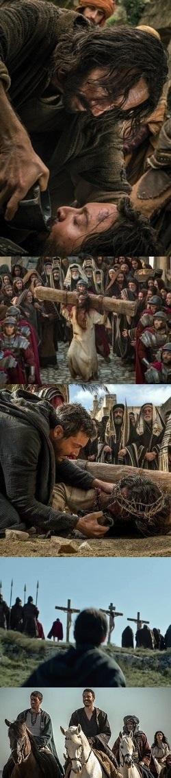 Ben-Hur (2016) Timur Bekmambetov - Movie Review - Image 27