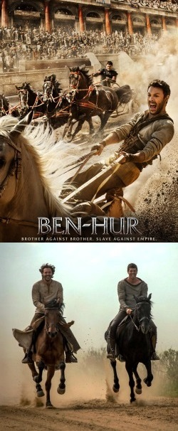 Ben-Hur (2016) Timur Bekmambetov - Movie Review - Image 30