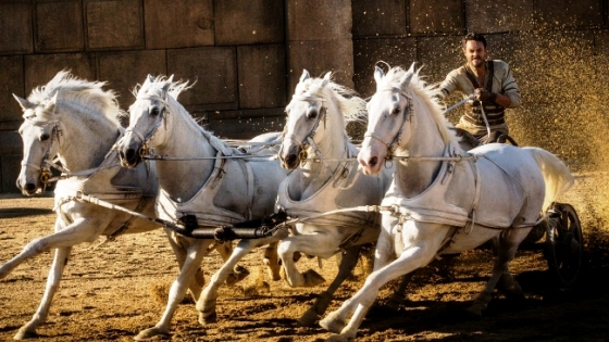 Ben-Hur (2016) Timur Bekmambetov - Movie Review - Image 5