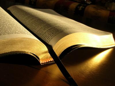 Bible Basics Class Part Three – Bible in an Hour - Image 1