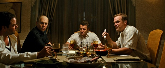 Black Mass (2015) Directed By Scott Cooper - Movie Review - Image 3