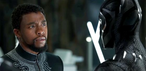 Black Panther (2018) Ryan Coogler - Movie Review - Image 11