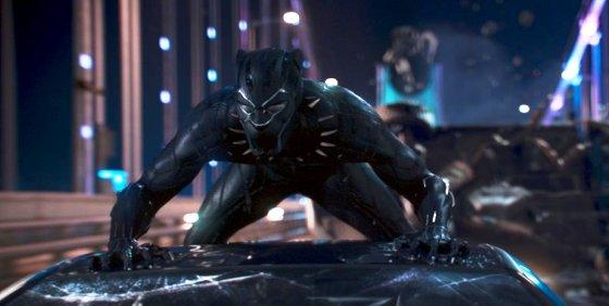 Black Panther (2018) Ryan Coogler - Movie Review - Image 6