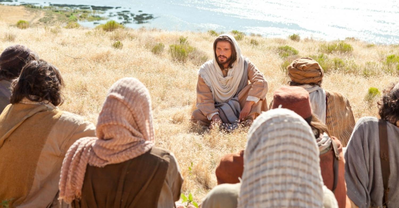 """Blessed saints"", Sermon / Matthew 5:1-12/ Pr. Lucas Andre Albrecht / Sunday November 3rd 2019 / Season Of Pentecost, All Saints Day Observed / Mount Olive Lutheran Church"