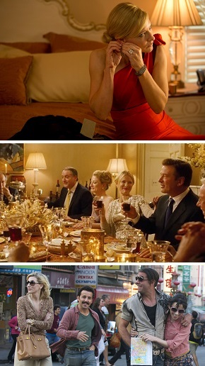 Blue Jasmine (2013) Directed by Woody Allen – Movie Review  - Image 6