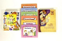 Book Of The Month For December 2017 Part One:  The Baby King - Arch Books and the Essential Lutheran Libraries for Little Ones and Kids - Image 3