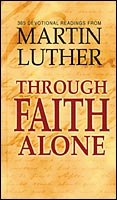 Book Of The Month For October 2015: Day by Day: 365 Devotional Readings with Martin Luther - Image 1