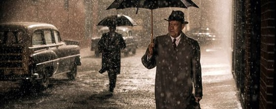 Bridge of Spies (2015) Directed by Steven Spielberg - Movie Review - Image 8
