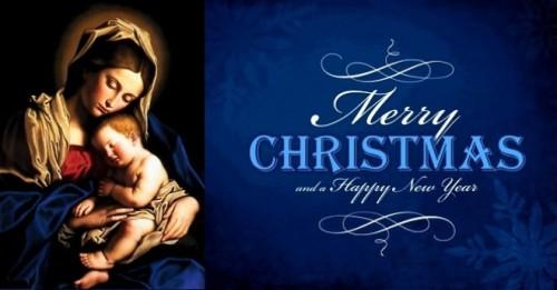 Bulletin CHRISTMAS EVE / CHRISTMAS DAY 2014