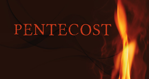 Called by the Gospel: A Pentecost Day Sermon - John 7:37-39 / Pastor Ted Giese