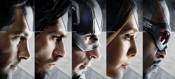 Captain America: Civil War (2016) Anthony and Joe Russo - Movie Review - Image 22