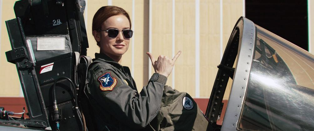 Captain Marvel (2019) Anna Boden, Ryan Fleck - Movie Review - Image 35