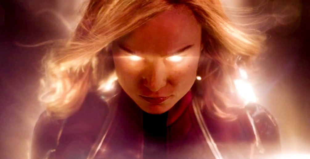 Captain Marvel (2019) Anna Boden, Ryan Fleck - Movie Review - Image 42