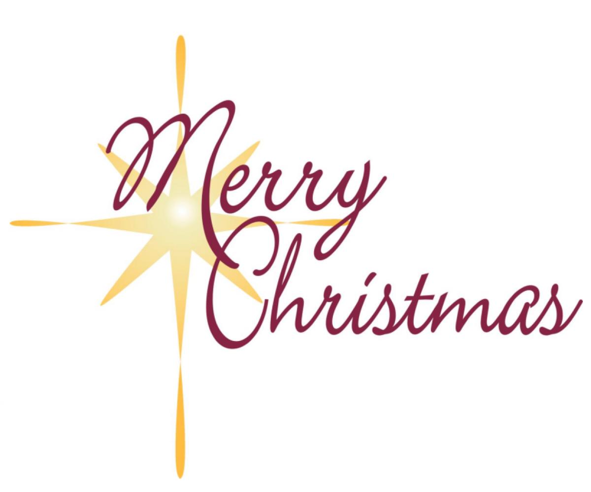 Christmas Bulletin December 24th & 25th