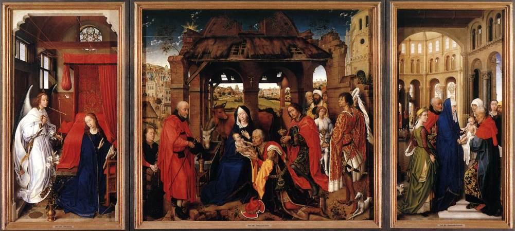 Christmas Oranges & Lumps of Christmas Coal Sermon / Luke 2:22-40 / Pr. Ted Giese / Sunday December 30th 2018: Season Of Christmas / Mount Olive Lutheran Church - Image 10