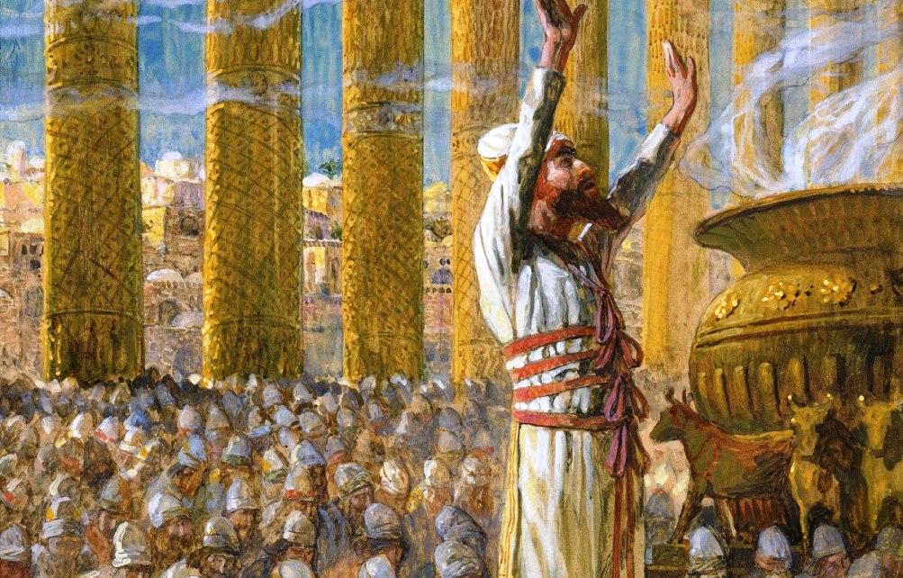 Close to God - Psalm 84 Sermon, February Prayer Service - Image 9