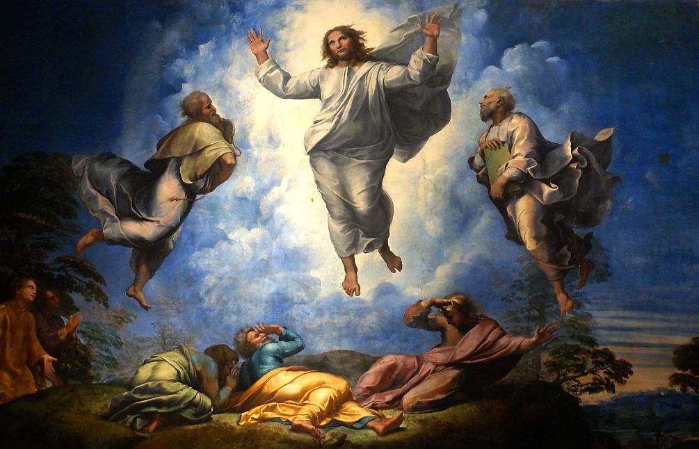 Comfort in the Details Sermon / Luke 9:28-36 / Pr. Ted A. Giese / Sunday March 3rd 2019: Transfiguration Sunday / Mount Olive Lutheran Church - Image 7