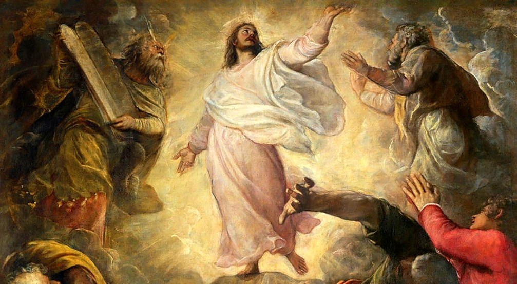 Comfort in the Details Sermon / Luke 9:28-36 / Pr. Ted A. Giese / Sunday March 3rd 2019: Transfiguration Sunday / Mount Olive Lutheran Church - Image 8