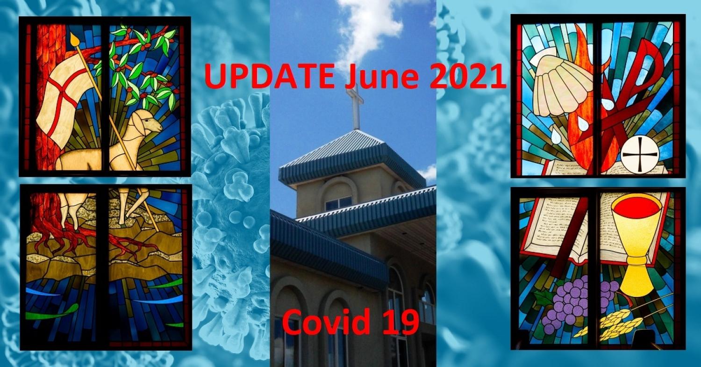 Covid-19 Update June 2021