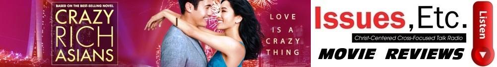 Crazy Rich Asians (2018) Jon M. Chu - Movie Review - Image 1