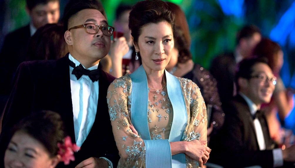 Crazy Rich Asians (2018) Jon M. Chu - Movie Review - Image 5