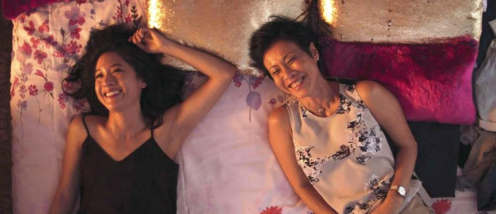 Crazy Rich Asians (2018) Jon M. Chu - Movie Review - Image 7