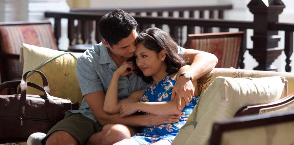 Crazy Rich Asians (2018) Jon M. Chu - Movie Review - Image 9
