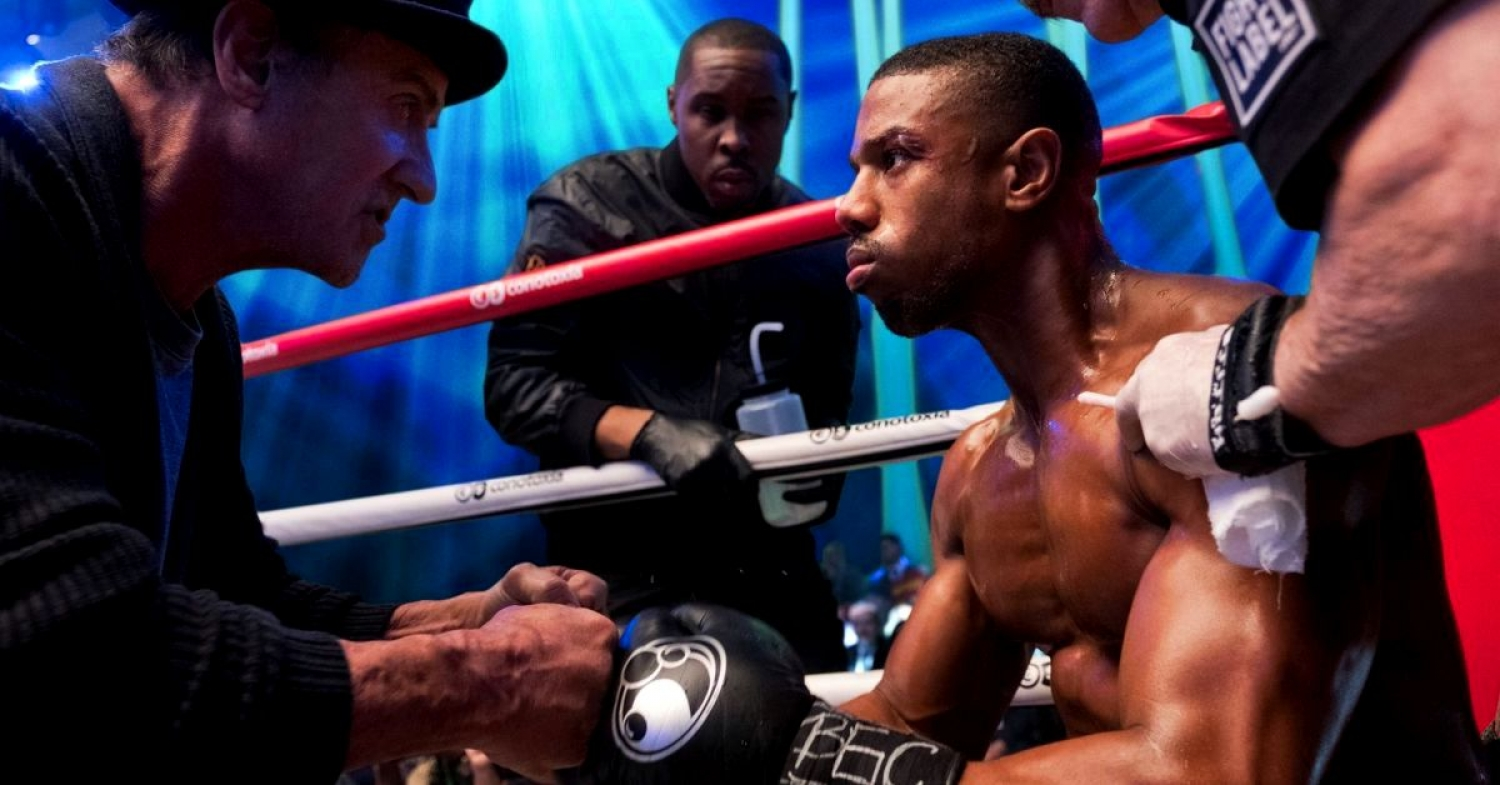 Creed II (2018) Steven Caple Jr. - Movie Review