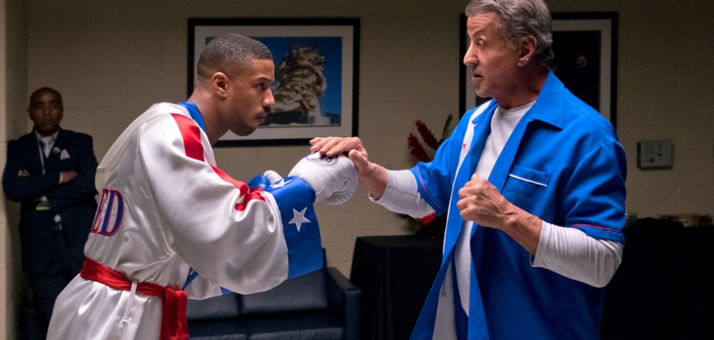 Creed II (2018) Steven Caple Jr. - Movie Review - Image 4