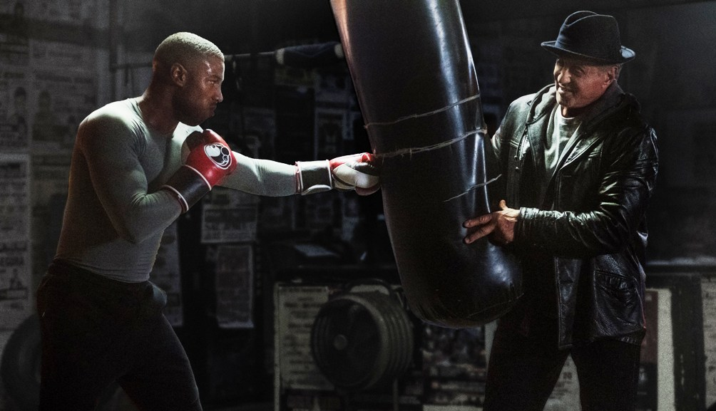 Creed II (2018) Steven Caple Jr. - Movie Review - Image 5