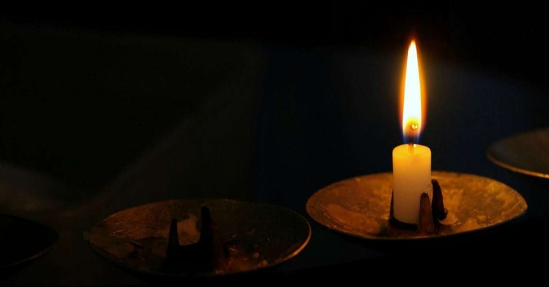 Darkest Before the Dawn - Psalm 94 Sermon, December Prayer Service