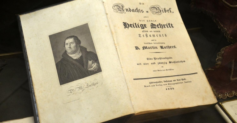 """""""Das Wort vom Kreuz """"/ 1 Korinther 1,10-18 / Pr. Lucas A. Albrecht /Deutscher Gottesdienst (GERMAN Service), Samstag 25. Januar. 2020 / Epiphaniaszeit"""
