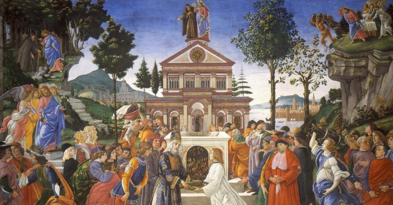 """""""Die Versuchungen Christi""""/ Matthäus 4:1-11 / Dr. Martin Luther /Deutscher Gottesdienst (GERMAN Service), Samstag 29. Februar. 2020 / Faztenzeit"""