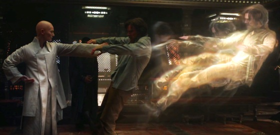 Doctor Strange (2016) Scott Derrickson - Movie Review - Image 5