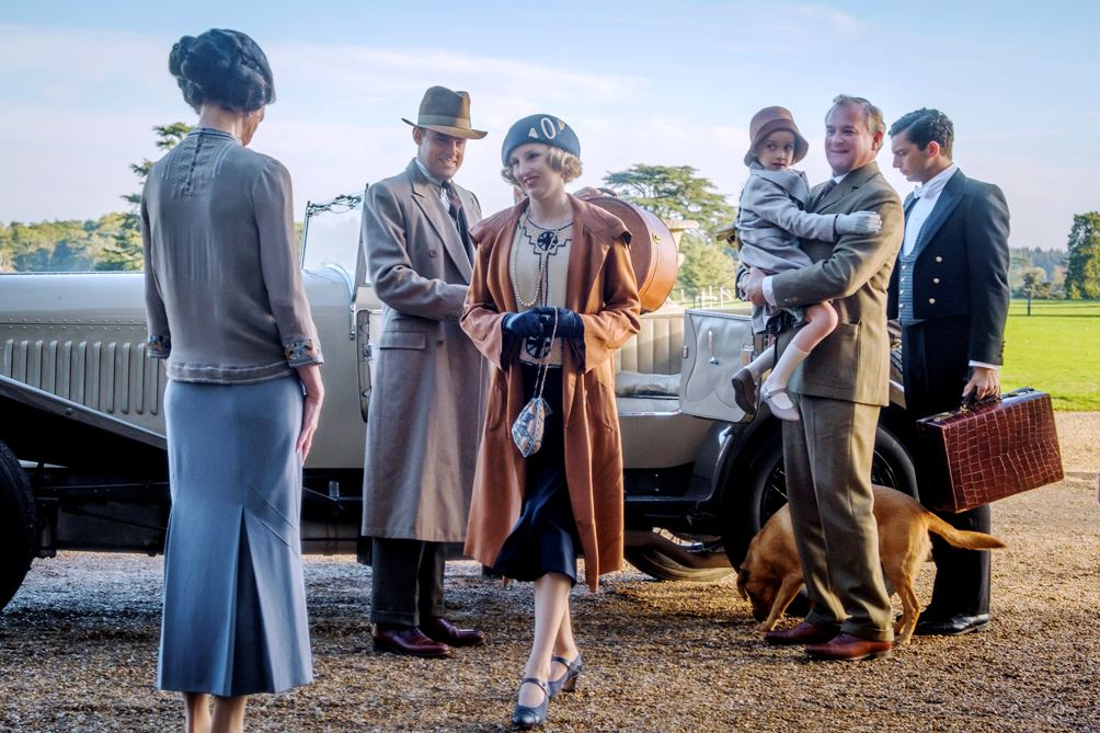 Downton Abbey (2019) Michael Engler - Movie Review - Image 10