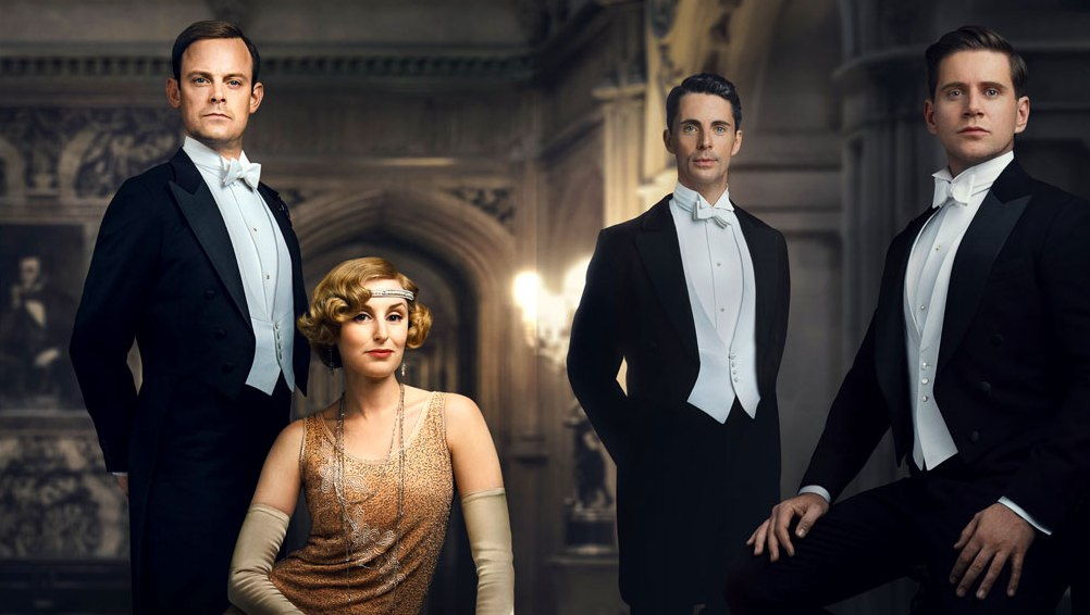 Downton Abbey (2019) Michael Engler - Movie Review - Image 5